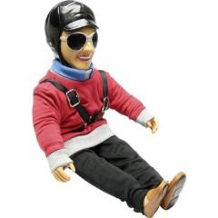 Ben Manichino pilota 1 pz.