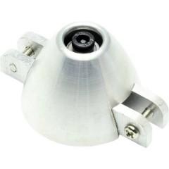 Spinner con ventola di raffreddamento Alluminio Dimensione, Ø: 40 mm