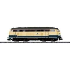 Locomotive diesel H0 BR 210 DB