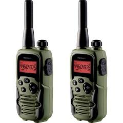 Twintalker 9500 Airsoft Edition Radio PMR portatile Kit da 2