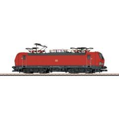TT Locomotiva elettrica BR 193 Vectron di BLS Cargo
