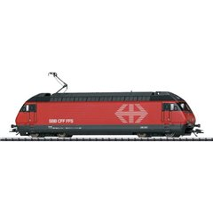 Locomotiva elettrica H0 Re 460 di FFS