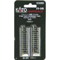 N Kato Unitrack giunto 62 mm