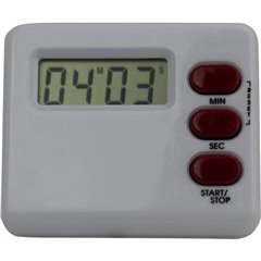 Timer Bianco, Rosso