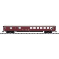 N vagone di alimentazione a treno rapido WR4UM-64