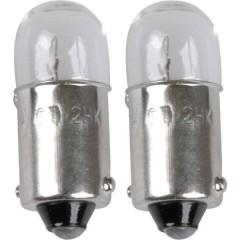 Lampadina standard Standard T4W 4 W 12 V