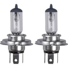 Lampadina alogena Standard H4 60/55 W 12 V