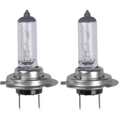 Lampadina alogena Standard H7 55 W 12 V