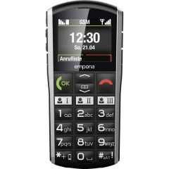 Cellulare SIMPLICITY V27 Nero
