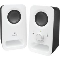 Z150 2.0 Altoparlante per PC Cablato 3 W Bianco