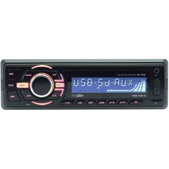 Autoradio Vivavoce Bluetooth®