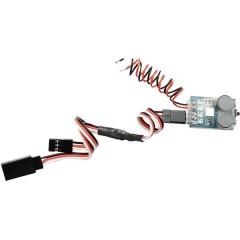Segnalatore di posizione (L x L x A) 20 x 30 x 6 mm 1 pz.