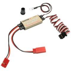 Kill Switch Interruttore daccensione (L x L x A) 35 x 17 x 7 mm 1 pz.