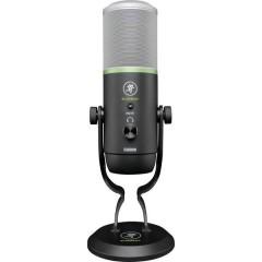 CARBON Microfono USB da studio Stativo, incl. cavo, Alloggiamento in metallo