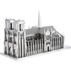Notre-Dame Kit di metallo