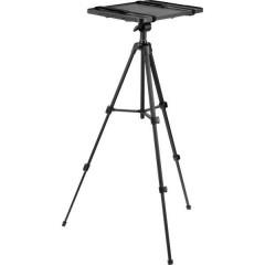 SP-PT-200 Tavolo per proiettore Nero