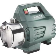 P 4500 INOX Pompa da giardino 4500 l/h 48 m
