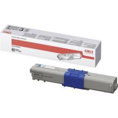 Cassetta Toner Ciano 2000 pagine Toner Originale C330 C331 C510 C511 C530 C531 MC351 MC352 MC361 MC362