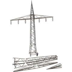 Pilone scala H0