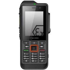 IS330.1 Mobiltelefon für Zone 1 / 21 Telefono cellulare protetto Ex Zona Ex 1, 21 6.6 cm (2.6 pollici)