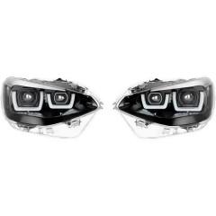 LEDHL108-CM Faro anteriore, Fanale completo BMW BMW 1 F20/F21 (accelerazione anteriore)