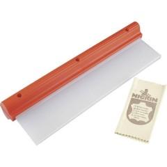 Asciugamani elettrico in silicone e pelle 1 pz.