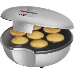 MM3496 Muffin Maker Argento, Nero