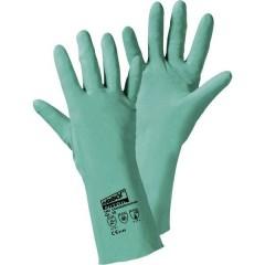 Kemi Nitrile Guanto di protezione per prodotti chimici Taglia: 8, M EN 388 , EN 374 CAT II 1 Paio/a