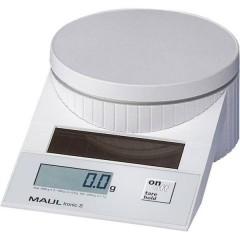 MAULtronic S 2000 Bilancia per lettere Portata max. 2 kg Risoluzione 0.5 g Bianco