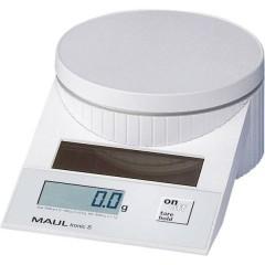 MAULtronic S 5000 Bilancia per lettere Portata max. 5 kg Risoluzione 2 g, 5 g Bianco