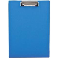 Cartellina portablocco Blu (L x A) 236 mm x 321 mm