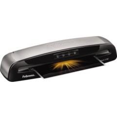 Laminatore ® Laminatore caldo / freddo Saturn 3i 53,2 x 10,5 x 14,6 cm (L x A x P) DIN A3 antracite