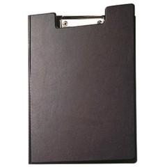 Cartellina portablocco Nero (L x A) 235 mm x 325 mm