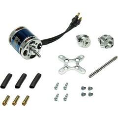 Boost 18 Motore elettrico brushless per aeromodelli kV (giri/min per volt): 1050