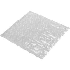 Sacchetto Pluriball (millebolle) (L x A) 150 mm x 150 mm Trasparente Polietilene