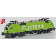 Locomotiva elettrica H0 BR182.505 Taurus Flixtrain