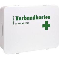 kit di pronto soccorso OSLO DIN 13 169