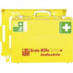 KIT primo soccorso in valigetta EXTRA + Industrie DIN 13157 + estensioni