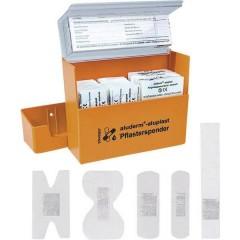 ALUDERM®-ALUPLAST PFLASTERSPENDER Dispenser cerotti (L x L x A) 160 x 122 x 57 mm