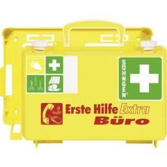 KIT primo soccorso in valigetta EXTRA ufficio DIN 13157