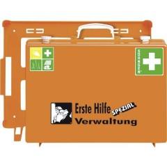 KIT primo soccorso in valigetta Verwaltung DIN 13 157 + estensioni