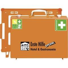 KIT primo soccorso in valigetta Hotel & ristoranti DIN 13 157 + estensioni