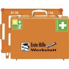 KIT primo soccorso in valigetta Officina meccanica DIN 13 157 + estensioni