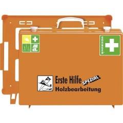 KIT primo soccorso in valigetta falegnamerie DIN 13 157 + estensioni