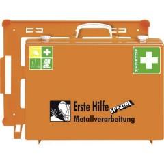 KIT primo soccorso in valigetta Officine metalliche DIN 13 157 + estensioni
