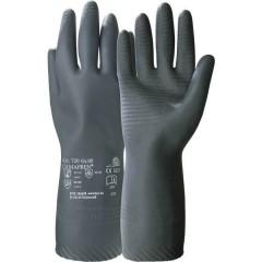 Camapren® Cloroprene Guanto di protezione per prodotti chimici Taglia: 8, M EN 388 , EN 374 1 Paio/a