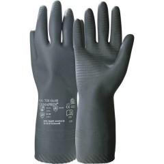 Camapren® Cloroprene Guanto di protezione per prodotti chimici Taglia: 9, L EN 388 , EN 374 1 Paio/a