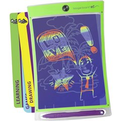 Magic Sketch Tavoletta grafica Verde, Trasparente