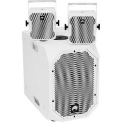 BOB Basic Set 2.1 Kit altoparlanti PA attivi Bluetooth, Mixer incorporato