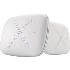 Multy X WSQ50 Tri-band Mesh WLAN System Conf 2 pz Rete Mesh 2.4 GHz, 5 GHz